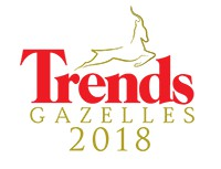 Gazelles Trends 2018