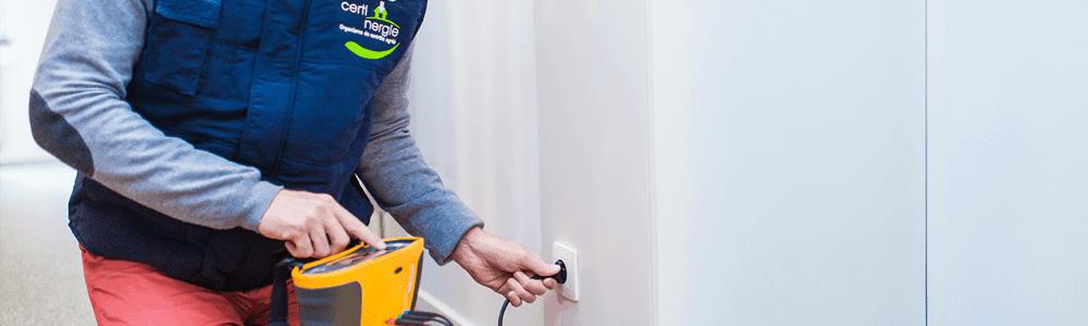 Le règlement général des installation électrique ( RGIE ) fera peau neuve en 2020.