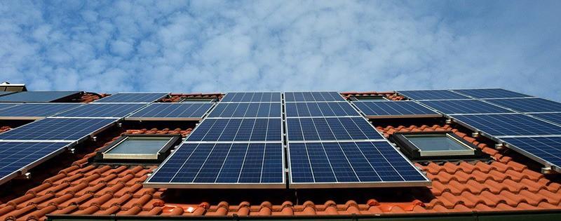 Keuring van uw zonnepanelen