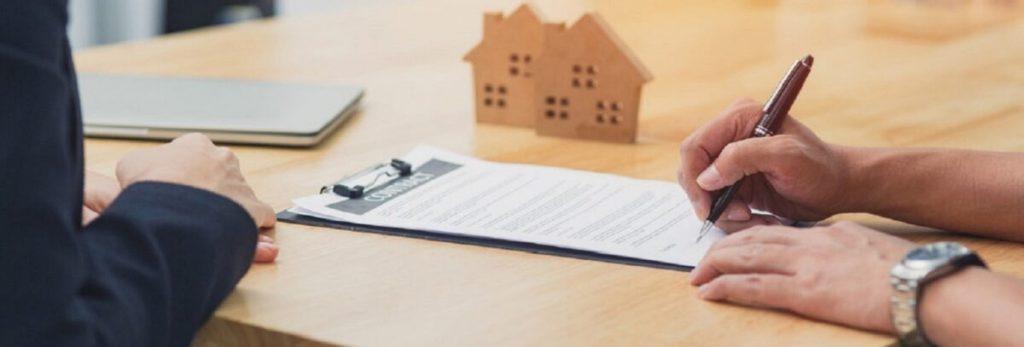 Vente immobilière: obligations