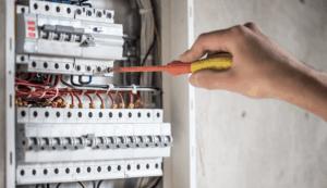 contrôle électricité haute tension-Certinergie